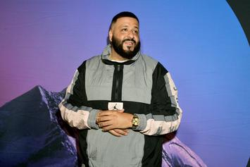 DJ Khaled Previews Even More Unreleased Jordans On IG Story