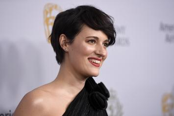 """Phoebe Waller-Bridge Explains Her Role In New Bond Film """"No Time To Die"""""""