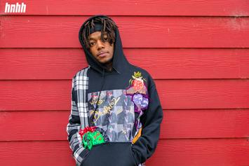 "J.I.D Reacts To Drake Getting Booed Off Stage: ""I Be Wrong All The Time"""