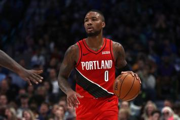 Damian Lillard Speaks Out On Players Linking Up To Form Superteams