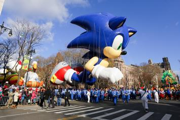 """""""Sonic The Hedgehog"""" Isn't Terrifying Anymore In New Trailer"""