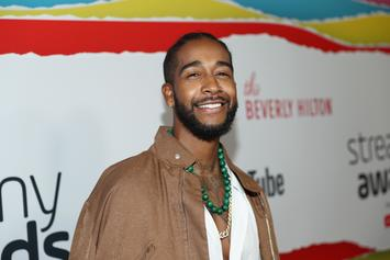 "Omarion Explains ""Business Reasons"" For Breaking Off From Lil Wayne's Young Money"