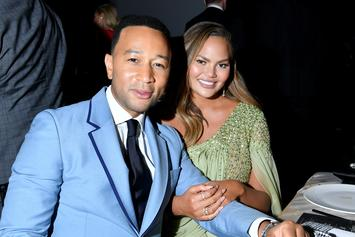 John Legend Talks Having Close Relationship With Mother Following Her Years Of Addiction