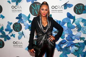 """Vivica A. Fox Doesn't Want """"Set It Off"""" Reboot: """"Create Your Own Thing"""""""