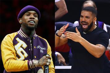Tory Lanez Clowned Drake After Being Booed Off Stage At Camp Flog Gnaw