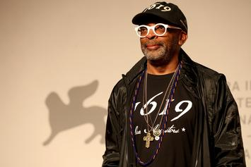 "Spike Lee Signs On To Direct ""Prince Of Cats,"" A Hip-Hop Romeo & Juliet Film"