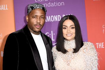 YG & Kehlani Stepped Out Together In Beverly Hills For Birthday Get-Together