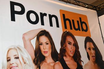 PayPal Halts Payouts To Hundreds Of Thousands Of Pornhub Performers