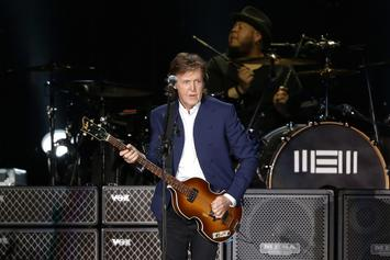 """Paul McCartney Secretly Watched """"Yesterday"""" At A Theater In The Hamptons"""