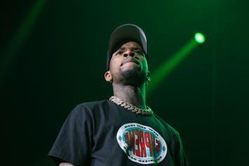"""Tory Lanez """"Chixtape 5"""" Speculative First Week Projections Are In"""