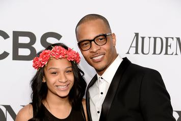 PornHub Issues Statement On T.I.'s Daughter Deyjah Harris: Report