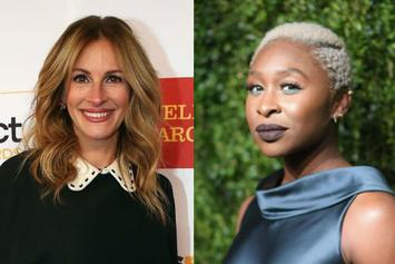 Julia Roberts Was Suggested To Play Harriet Tubman By Studio Head, Says Screenwriter