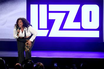 Lizzo Fans Urged To Not Spend $19K On Fake Concert Tickets Sold By Bots