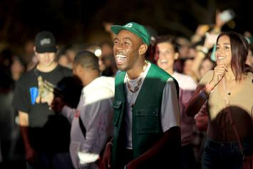 """Tyler, The Creator: """"I Like Girls, I Just End Up F*cking Their Brother Every Time"""""""