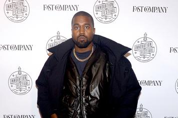 Kanye West Invited To Bring Sunday Service To Strip Club