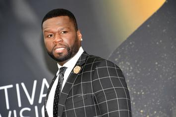 "50 Cent Shares Premiere Date & First Look At New Show ""For Life"""