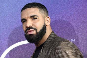 Drake's Toronto Restaurant Pick6ix Reportedly Closed Due To Late Rent