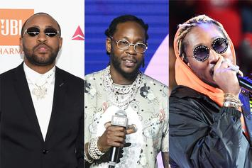 2 Chainz, Future & Mike Will Made-It Tease Supergroup, Ask Fans For Name Ideas