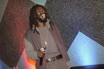 """Buju Banton Joins Roc Nation Roster; Issues New """"Steppa"""" Video"""