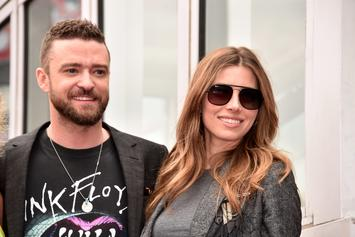 """Justin Timberlake Had Too Much To Drink & Feels """"Guilty"""" For PDA Photo: Report"""
