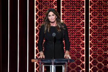 """Caitlyn Jenner Fans Upset That She Received No Mail From Family On """"I'm A Celebrity"""""""