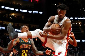 "Jimmy Butler Reveals Who The Most ""Unstoppable"" NBA Player Is"