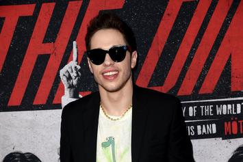 Pete Davidson Makes Fans Sign An NDA Before His Stand-Up Shows