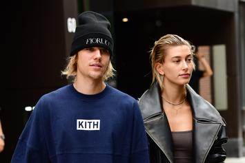 Hailey Bieber Flexes On Justin By Giving Him More Expensive Gift Than He Gave Her