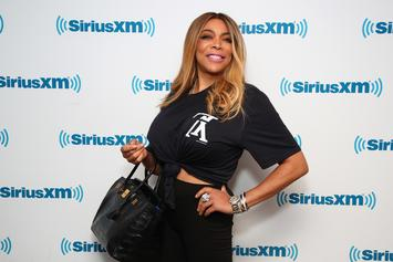 Wendy Williams Celebrates First Thanksgiving As A Single Woman In Years