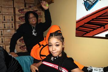 """Trippie Redd's Ex Coi Leray Says Naming His Song After Her Was """"A B*tch Move"""""""