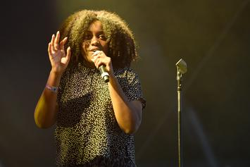 """Noname Says She's Doesn't Want To """"Dance On Stage For White People"""""""