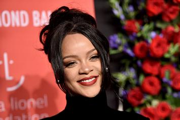 Rihanna Becomes First Black Woman To Succeed 200 Weeks On Billboard 200 Chart