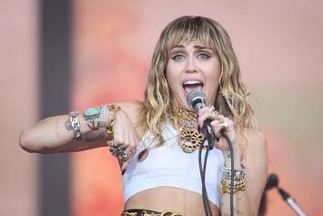 Miley Cyrus & Cody Simpson Still Going Strong Despite Breakup Reports