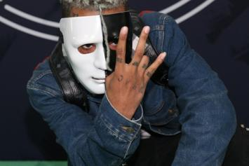 "XXXTentacion's ""Bad Vibes Forever"" Features Lil Wayne, Rick Ross & More"
