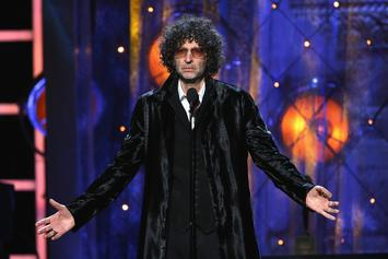 """Howard Stern Blames Simon Cowell For Gabrielle Union """"AGT"""" Controversy"""