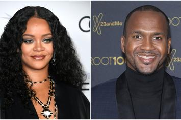 "Rihanna Feels ""Attacked"" By Van Lathan's ""Ridiculously Fun Game"" For Black People"