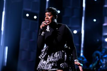 """Fantasia Regrets Suicide Attempt: """"I Just Wanted To Be Away From All The Noise"""""""