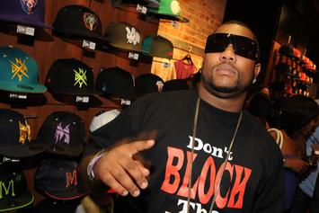 Gorilla Zoe's GF Refuses To Cooperate With Police In Domestic Violence Case