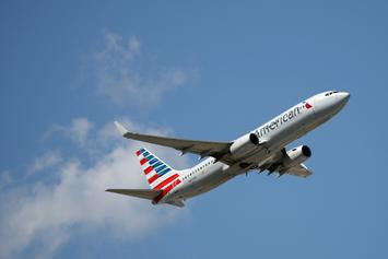 Woman Arrested After Faking Illness To Get Bigger Seat On Airplane