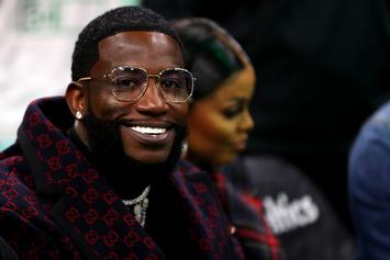 Gucci Mane Offers His Take On The Baby Yoda Meme With Throwback Classic