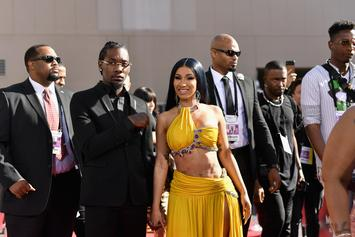 Cardi B, Lil Nas X, DaBaby & More Claim Spots On Most-Viewed Videos Of 2019 List