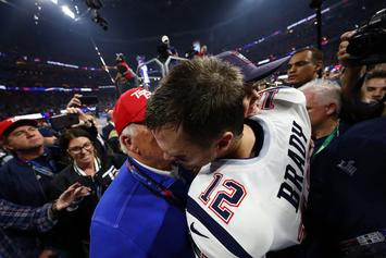 Tom Brady's Dad Divulges On His Son's Future With The Patriots