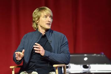 Owen Wilson Pays $25K A Month In Child Support For Daughter He's Never Met