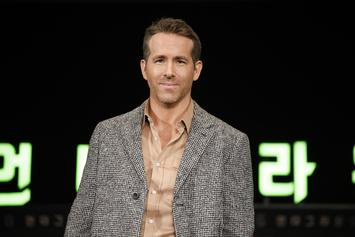 "Ryan Reynolds Is A Conscious Video Game Character In ""Free Guy"" Trailer"