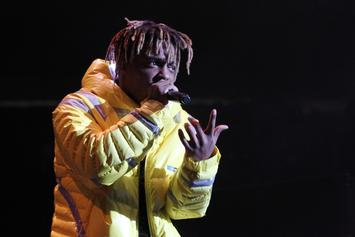 Juice WRLD Dead At 21 After Seizure: Report