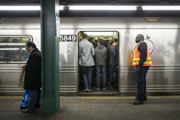 One Dead After Two Women Drunkenly Fall Onto Subway Tracks In NYC