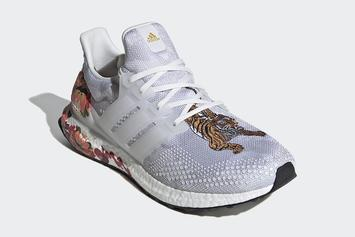 """Adidas UltraBoost """"Chinese New Year"""" Collection Coming Soon: New Images"""