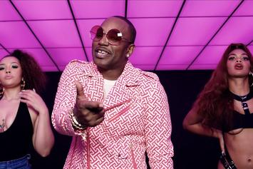 "Cam'ron Makes Killa Season Official With ""Believe In Flee"" Music Video"