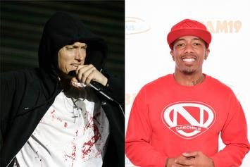 Charlamagne Tha God Explains Why Eminem Lost Nick Cannon Beef