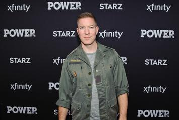 """Joseph """"Tommy"""" Sikora Says Final Episodes Of """"Power"""" Are Crazy"""